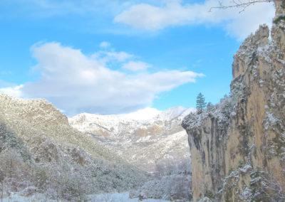 Alpes du Sud Mercantour